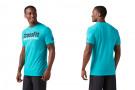 Reebok FEF T-Shirt - Speedwick soltea - Grösse S