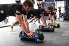 Power Fitness Sandbags