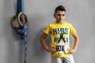 Buben T-Shirt - KIDS RULE THE BOX