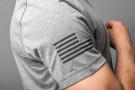 Männer T-Shirts - VERTICAL