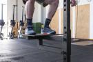 Step-Up Plattform