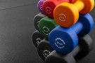 Fitness Kurzhantel 2.0