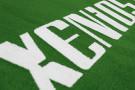 XFloor - Grüne RULER Kunstrasen Piste