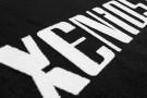 XFloor - Schwarze RULER Kunstrasen Piste