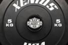 XKOT Shielded - Black Rod PRO-TRAINING Langhantel