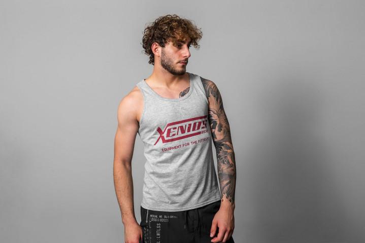 Camiseta Tirantes Hombre - TRADEMARK