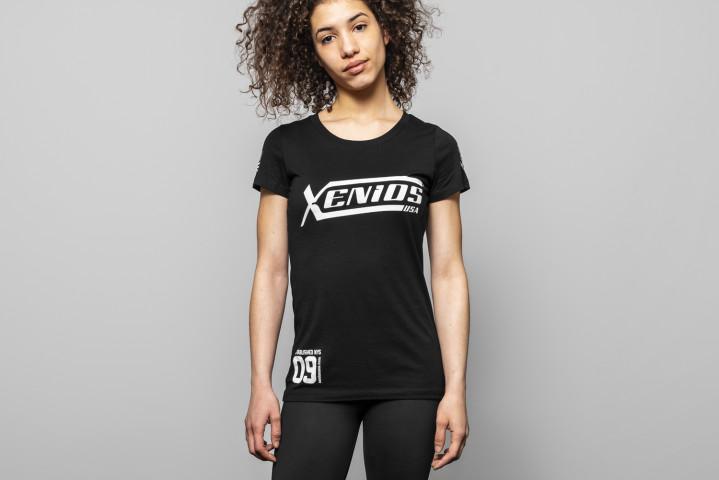 Camiseta Manga Corta Mujer - OFFICIAL