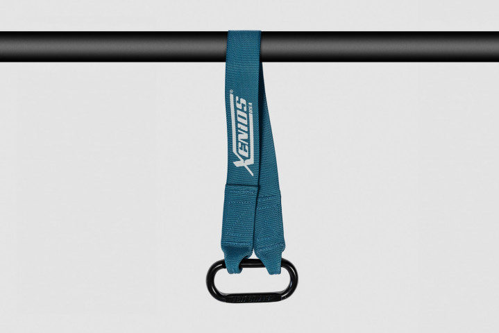 Straps para Pull-Up