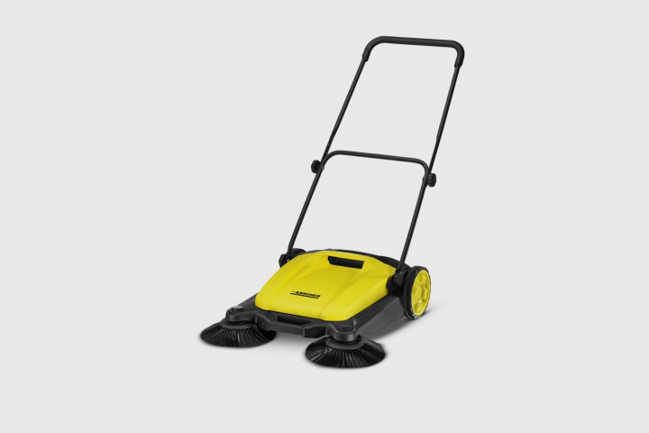 Karcher Sweeper - 650 S