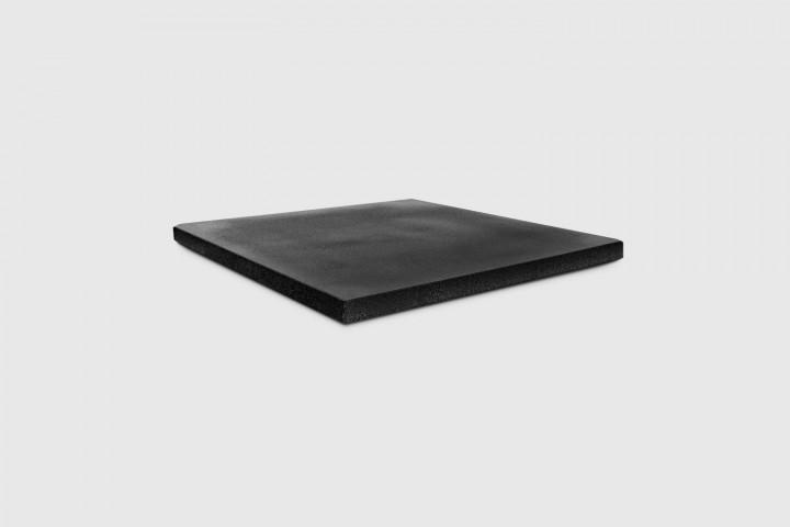 XFloor - EVO Weight Drop Rubber Tile - 1 cm