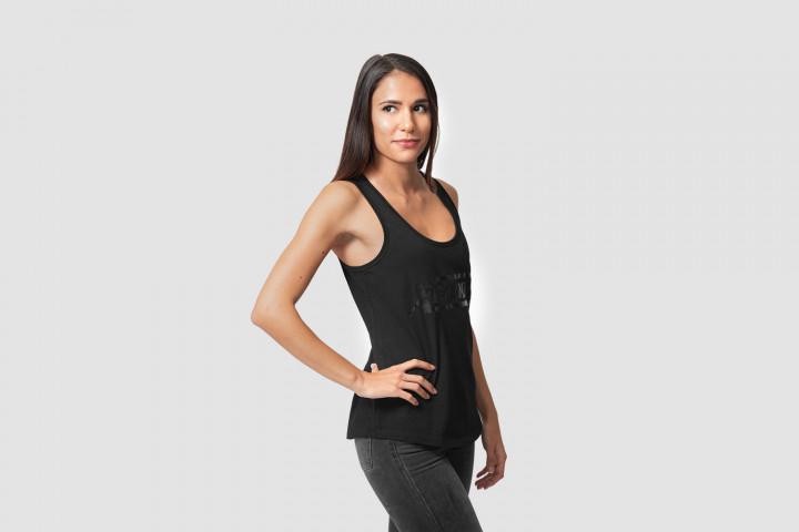 Camiseta Tirantes Mujer - 10th ANIVERSARIO