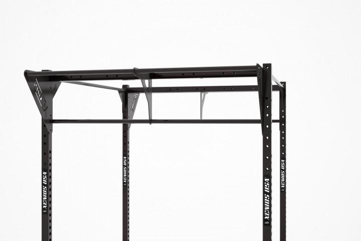 Barra Pull-Up Triple (168 cm)
