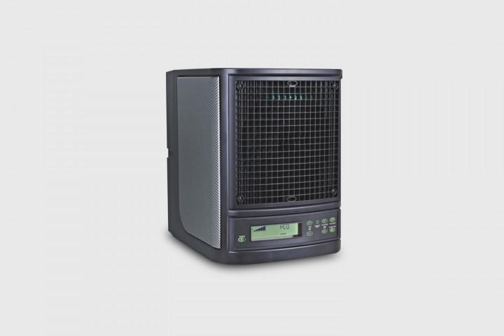 Sistema de Ventilación ReSPR3001