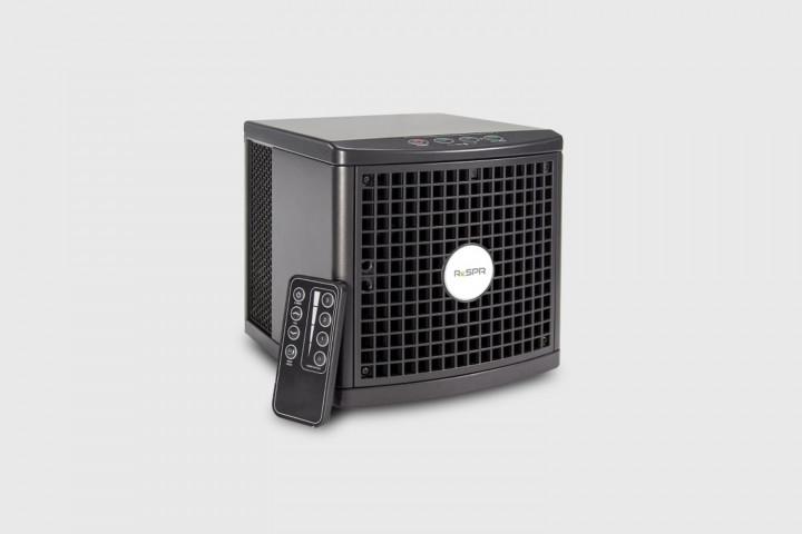 Sistema de Ventilación ReSPR50