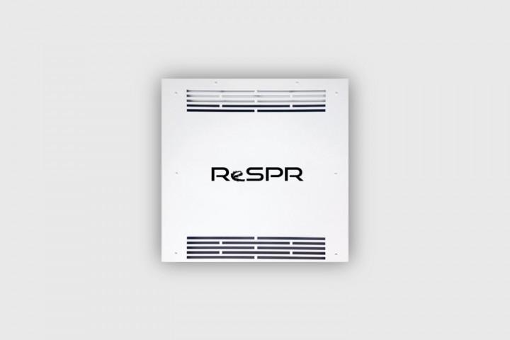 Sistema de Ventilación ReSPR OVeRWATCH