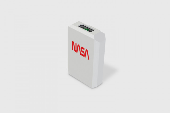 ReSPRSELF - Battery Ionizer