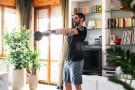 Alpha Kit - Kit de entrenamiento en casa