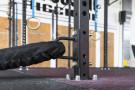 Anilla de Rack para Cuerda Training
