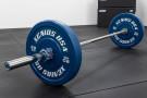 Barra Pro Weightlifting Hombre