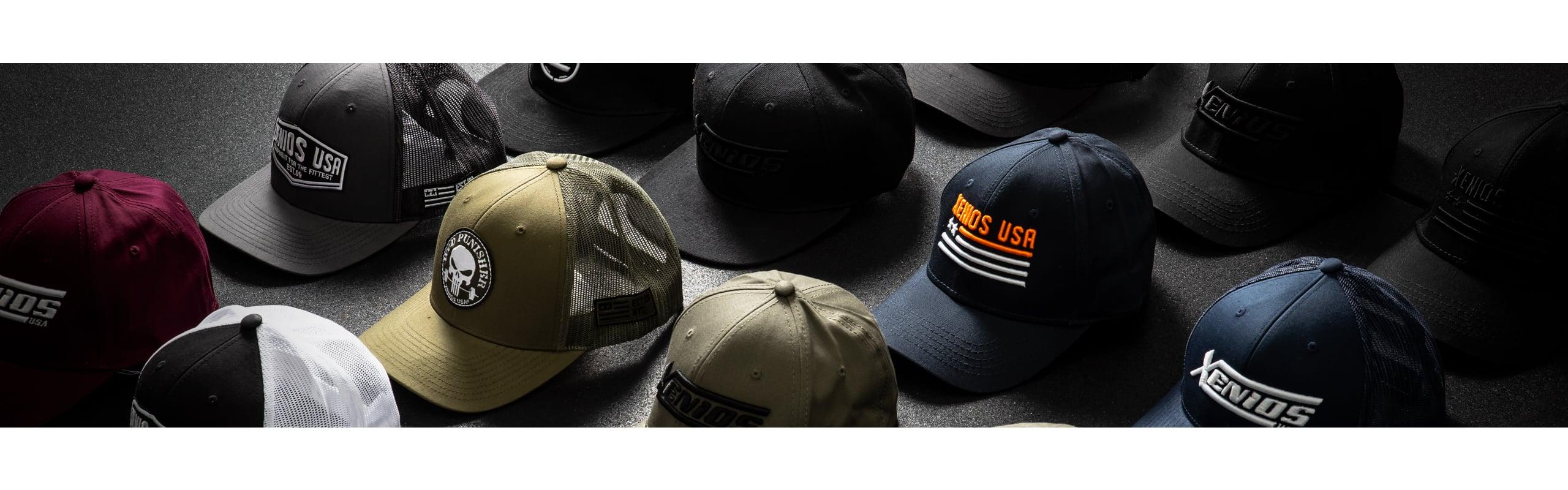 Trucker Hat - Wod Punisher