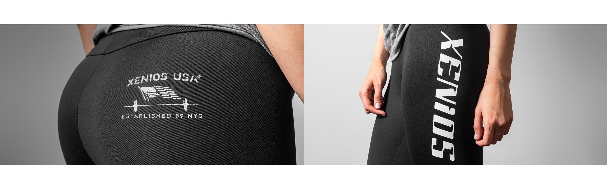 Leggings Mujer - VERTICAL 2.0