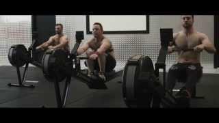 Xenios USA® for CrossFit® Black Fox