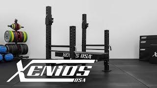 Power Bench Press