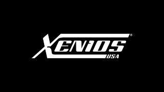 Xenios USA Company Presentation
